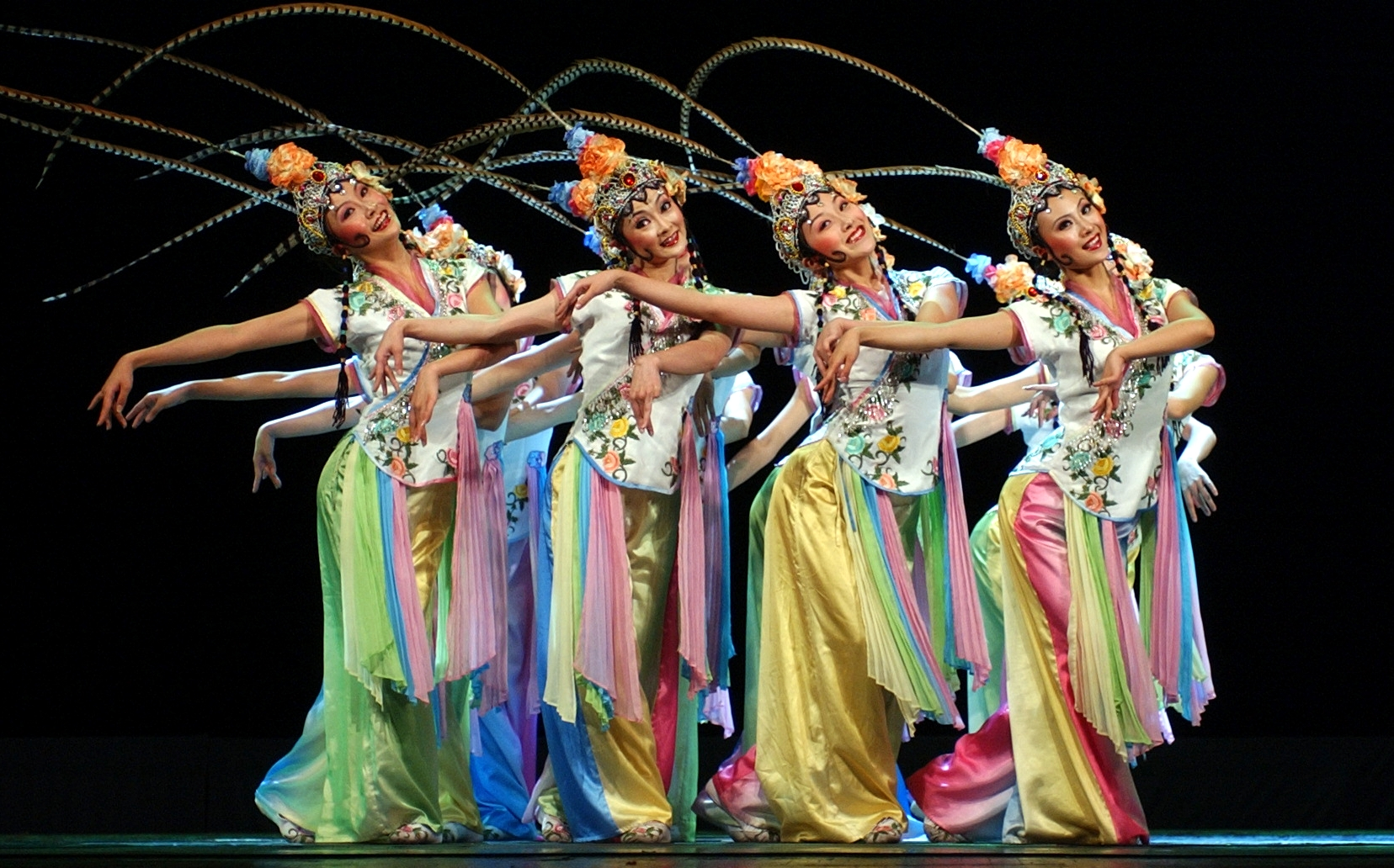 chinese culture dance - photo #41